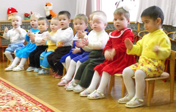 Самарские детские дома детей 69