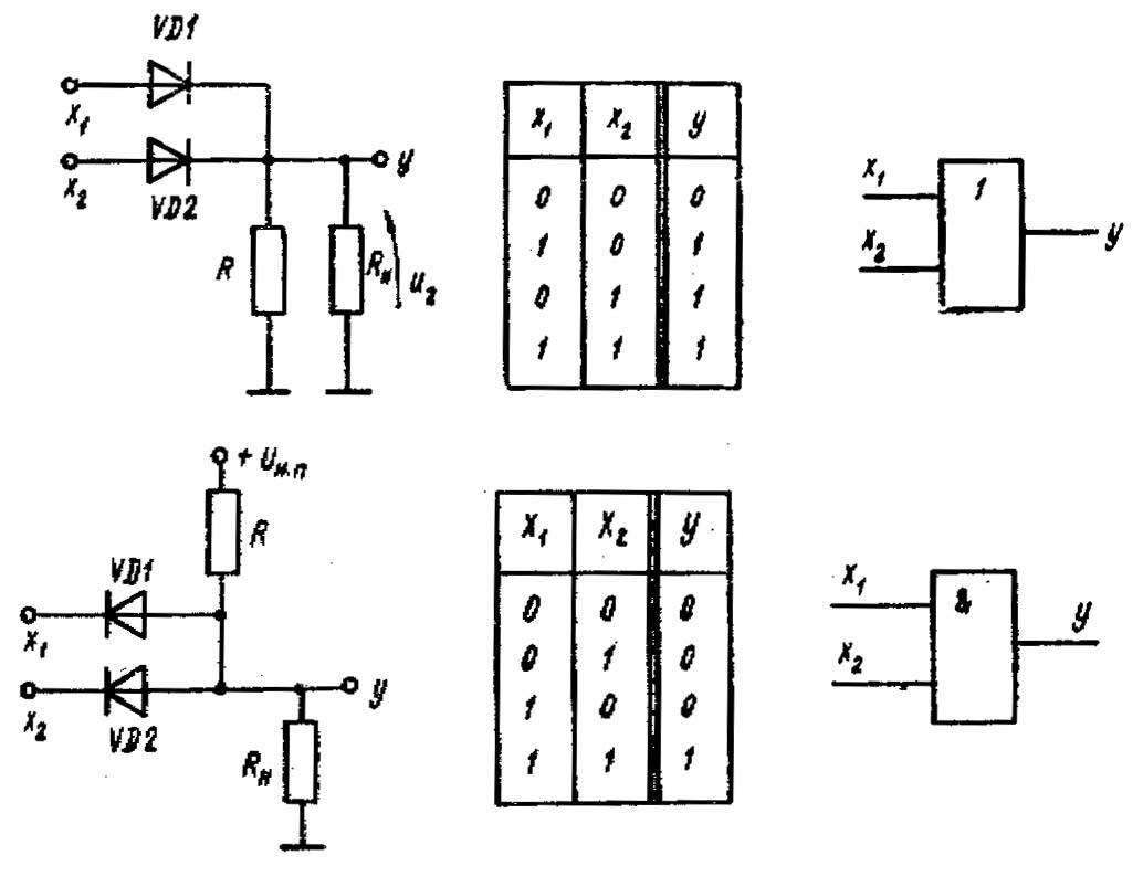 электронная схема - Схемы.