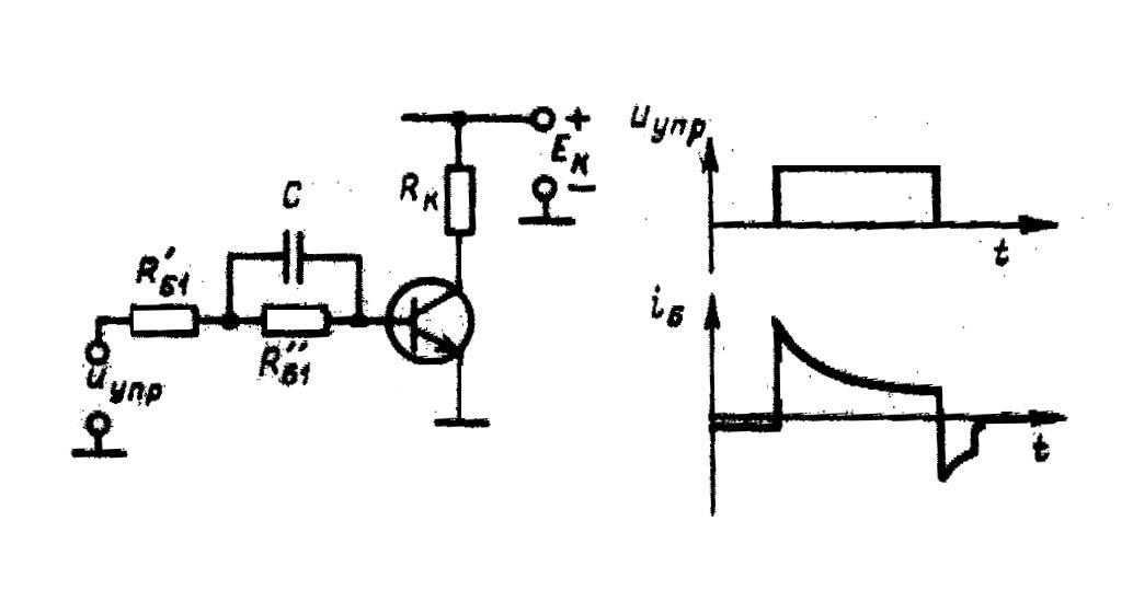 а) Ключ с форсирующей цепочкой