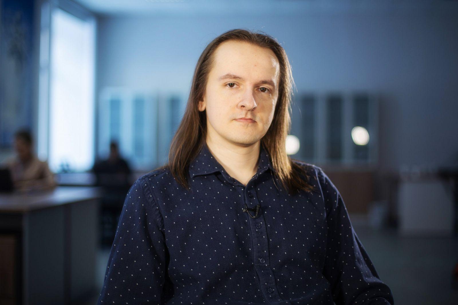 Давыдов Никита