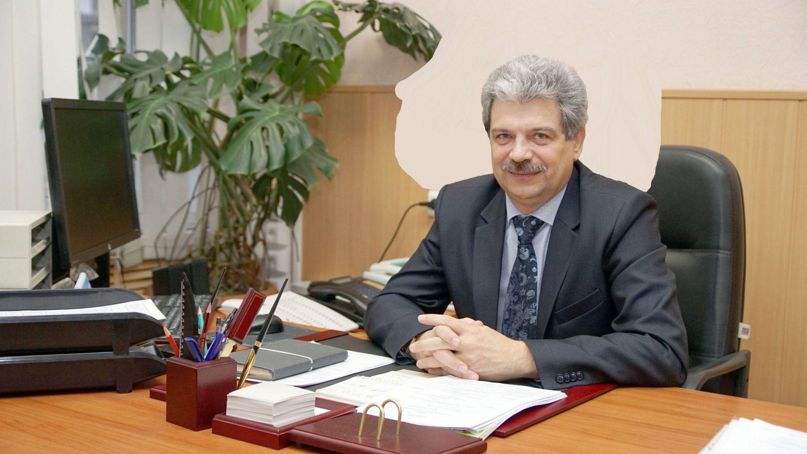 С.В. Пронин