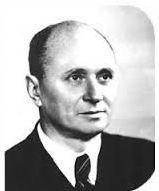 Яков Геронимус