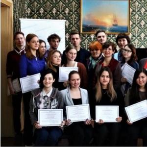 Студенты-социологи приняли участие в школе молодежных лидеров