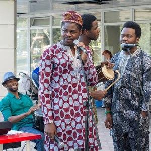 Самарцев пригласили в литературное путешествие в… Нигерию