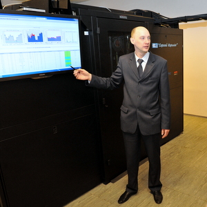 Представители крупнейших суперкомпьютерных центров России соберутся в СГАУ