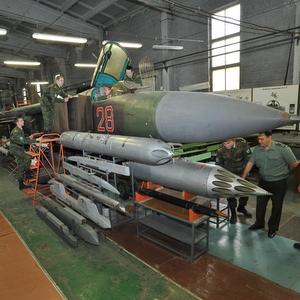 Самарский университет в два раза увеличил набор студентов на обучение военному делу