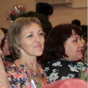 В СГАУ прошел праздничный концерт в честь Международного женского дня