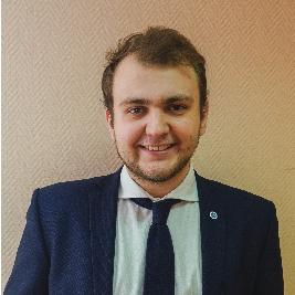 Данил Ермолаев - председатель на карантине