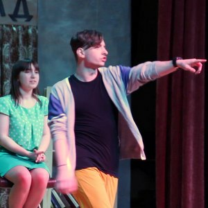 СТЭМ «Бродский» посвятил свой концерт юбилею института печати