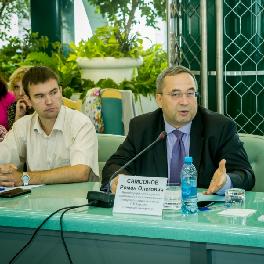Самарский университет представил результаты работ по проектированию программы развития НОЦ региона