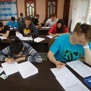 Самарский университет провёл промо-тур в Казахстане