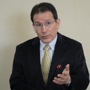 СГАУ посетил представитель Латиноамерикано-российской ассоциации