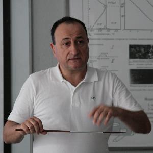Абитуриенты ИТФ встретились с американским профессором