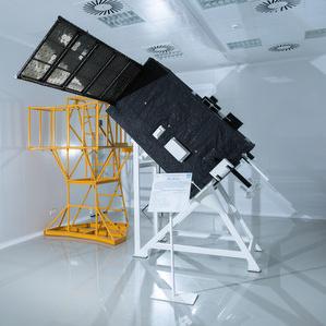 Запущенный в прошлом году с Восточного спутник введен в эксплуатацию