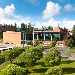 Студентов и аспирантов приглашают на презентацию Лаппеенрантского технологического университета