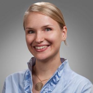 Профессор Дарья Герасименко вошла в состав управляющего Совета ISVC