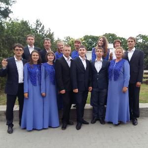 Хор Самарского университета отметил день города-героя Севастополя