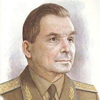 Празднование юбилея С.В. Ильюшина в СГАУ