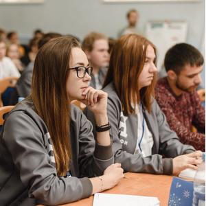 Самарский университет собирает будущих инженеров-лидеров России