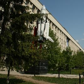 СГАУ - среди лучших российских вузов сразу по нескольким критериям