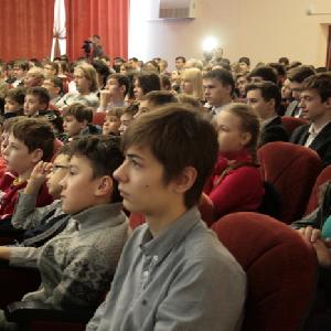 В Самаре начали работу Всероссийские юношеские «королёвские» чтения