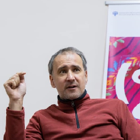 Профессор Самарского университета стал лауреатом литературной премии Андрея Белого