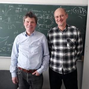 Физики-теоретики Самарского и Гамбургского университетов опубликовали совместную статью в Physical Review Letters
