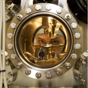 Физики из Самары и Новосибирска открыли новое явление