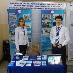 Представители СГАУ организовали промо-тур в Таджикистане