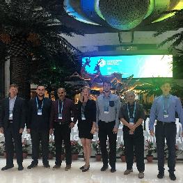 Материаловеды Самарского университета приняли участие в Международном саммите молодых ученых в Китае