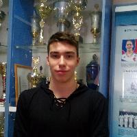 Тимур Реуф выполнил норматив мастера спорта