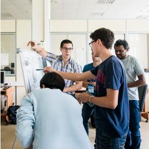 Интерес к наноспутникам объединил ученых и студентов со всего мира на площадке университета