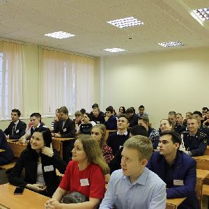 Завершен региональный этап Олимпиады студентов юридических клиник в Самаре
