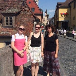 Из Вюрцбурга – с незабываемыми впечатлениями