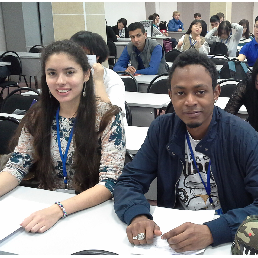 Что может ассоциация иностранных студентов?
