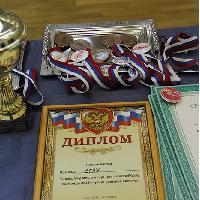 Волейболистки СГАУ взяли «бронзу» в турнире любительской лиги