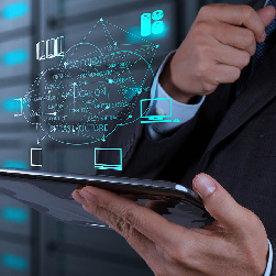 Обсудили перспективные технологии в сфере ИТ