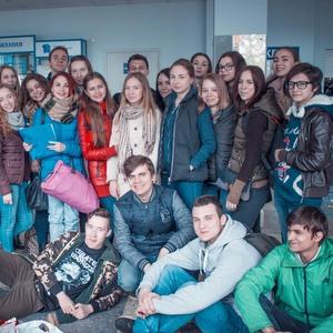 В Самарском университете состоялся «Психея-форум»