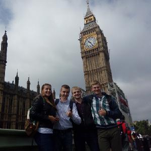 Самарские работы по виброакустике представлены на конгрессе в Англии