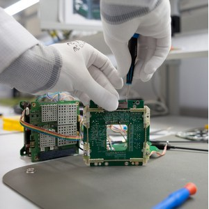 Projects of the First Three Nanosatellites of the Russian University Consortium Orbital Group are Approved
