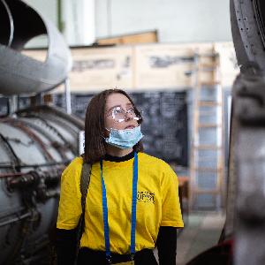 """Виртуальная экскурсия на Самарскую фабрику """"Нестле"""" и """"Ярмарка вакансий"""" стали главными событиями третьего дня образовательного форума """"Инженерное лидерство"""""""