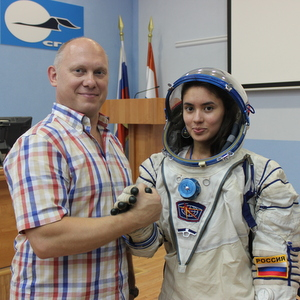 Олег Артемьев: «Если бы я прожил ещё одну жизнь, то обязательно учился бы в СГАУ на двигателестроении»