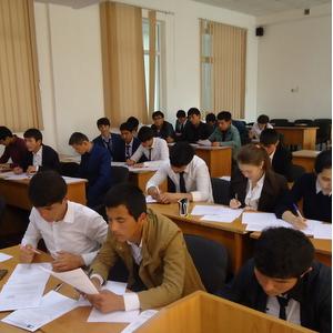 Подведены итоги олимпиады Самарского университета в Таджикистане
