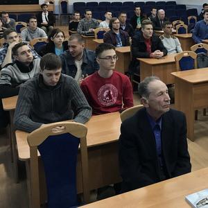 В Самарском университете обсудили перспективы развития средств радиоэлектроники и телекоммуникаций