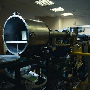 Инженеры Самарского университета разрабатывают научную аппаратуру для российско-китайских исследований