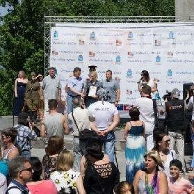 Самарский университет примет участие в Фестивале прессы