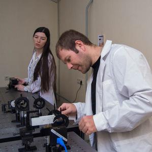 National Geographic о разработке ученых Самарского университета: что такое компактный гиперспектрометр