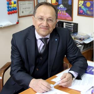 Интервью Игоря Белоконова научно-популярному порталу «Чердак»