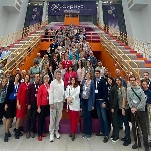 Передовой опыт Самарского университета им. Королева по работе с талантами востребован на федеральном уровне