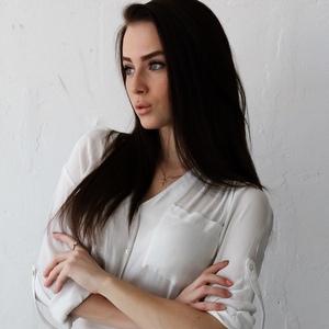 Алина Соколова: как получить три престижные стипендии, и совместить работу с учебой